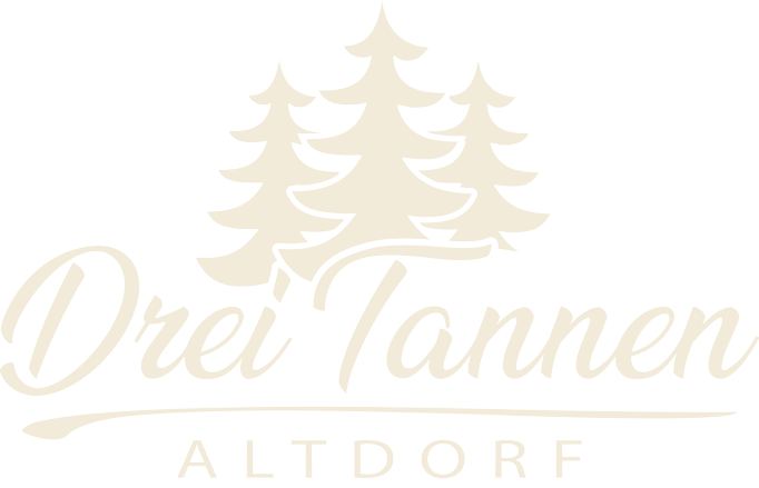 Gasthof Drei Tannen - in Altdorf